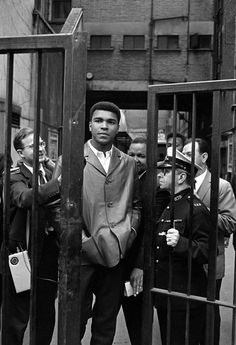 henry cooper muhammad ali - Google Search