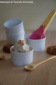Παγωτά Archives - Miss Healthy Living Vegan Ice Cream, Nice Cream, Healthy Living, Yummy Food, Recipes, Delicious Food, Healthy Life, Ripped Recipes