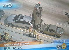29 absolutely unexplainable car driving fails
