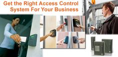 Access control products and systems are designed to control entry and monitor attendance of any office or homes, Access Control solutions help protect an organization's members and premises to remote administer and control access to facilities and activate a synchronized way to mangage all the data.  http://jakinid.com/service/rfid-access-control-system-solutions-services/