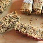 Fudge Chocolade Rijstwafel Repen | De Bakparade