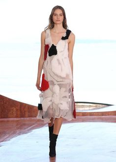 Every Look From Dior's Cruise Show in the South of France