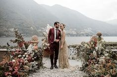 Today on Green Wedding Shoes it's all about Italy! Jen + Jason hopped over to Lake Como for By the Lake to workshop with creatives in one of the dreamiest places on earth! Three days and one George Clooney spotting later (SERIOUSLY), the team produced two absolutely gorgeous styled shoots–and we're so excited to finally...