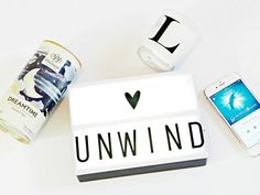 5 TIPS TO UNWIND AFTER A LONG DAY