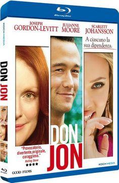 Don Jon (2013) Full Blu-ray AVC DTS-HD MA 5.1
