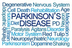Throughout the United States there are approximately one million people who are currently living with Parkinson's disease. Another 60,000 will receive a diagnosis of this disease this year.