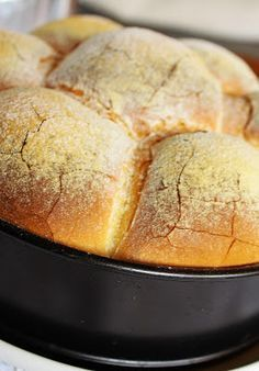 Szlovák sörös kenyér Casserole Recipes, Bread Recipes, Cooking Recipes, Beer Bread, Our Daily Bread, Hungarian Recipes, Pain, Cornbread, Bakery