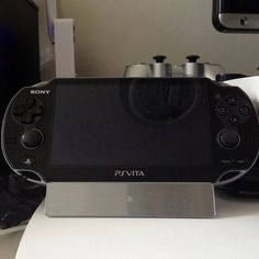PS vita, if only I could win one for Stan on my $5 box lol
