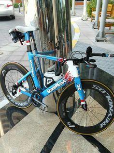 /by MagnusBackstedt #TT #bicycle #Wyndymilla