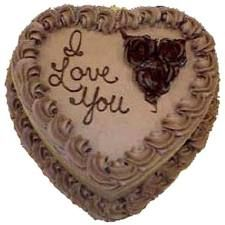 The heart shaped chocolate cake shows that you really care about the special person in your life. To make someone's day really special, avail our home delivery service or better still our midnight delivery service Through our Heart Shaped Cakes, Heart Cakes, Valentine Cake, Valentines Day Treats, Valentine Chocolate, Cake Truffles, Cupcakes, Cake Show, Cake Online