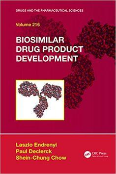 Biosimilar Drug Product Development