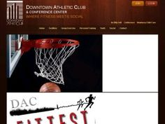 Downtown Athletic Club Conference Center