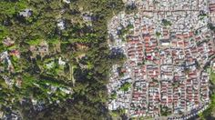 Drone Photos Display Phenomenal Divide Between Rich & Poor in South Africa! https://redd.it/4tw7qv