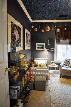 Klassisch Kinderzimmer by Etch Design Lab