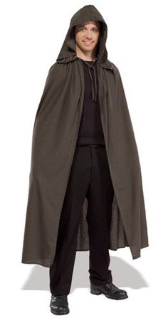 Rubie's Costume Men's Lord Of The Rings Adult Elven Cloak, Green, Standard Rubie's Costume Co,http://www.amazon.com/dp/B000H22KU4/ref=cm_sw_r_pi_dp_51xCtb0QRJBTM4MK