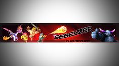 Banner for Sebeyzer ! Clash of clans theme