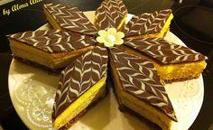 Bećar kocke - Recept i sastojci - Bosanskikuhar. Serbo Croatian, Waffles, Deserts, Sweets, Baking, Breakfast, Food, Kitchen, Morning Coffee