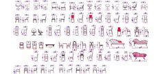 Dwg Adı : Autocad sandalye tefrişleri  İndirme Linki : http://www.dwgindir.com/puanli/puanli-2-boyutlu-dwgler/puanli-mobilya-ve-ekipmanlari/autocad-sandalye-tefrisleri.html