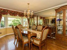 Thomasville Dining Room Living