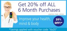 #HGHSeptemberCoupons – Take 20% Off on all 6 Month Packs  http://www.wowcouponsdeals.com/coupons/hgh-september-coupons-take-20-off-on-all-6-month-packs/  #HGHStore   #HGHSupplements   #BuyHGH   #HGH   #Vitamins