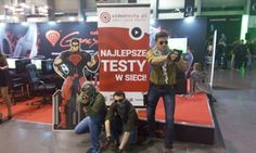Cosplayerzy na PGA 2015 - Best of The Best!
