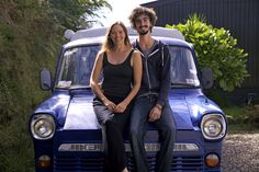 A series of documentary films about permaculture, tiny houses, natural building, simple living, and people pioneering the transition to a sustainable world.