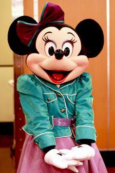 Tokyo DisneySea by (nagi), via Flickr
