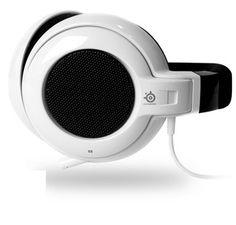 $34.99 SteelSeries Siberia Neckband Headset for Apple iPod, iPad & iPhone w/ Unidirectional Microphone