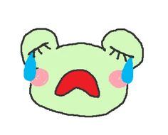 Image in Origami collection by ☆〜(ゝ。∂) on We Heart It Club Penguin Memes, Frog And Toad, Frog Frog, Mini Drawings, Hey Bro, Cute Love Memes, Cute Frogs, Film Aesthetic, Mood Pics