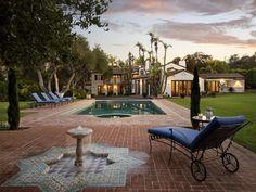 Simply gorgeous Spanish style villa