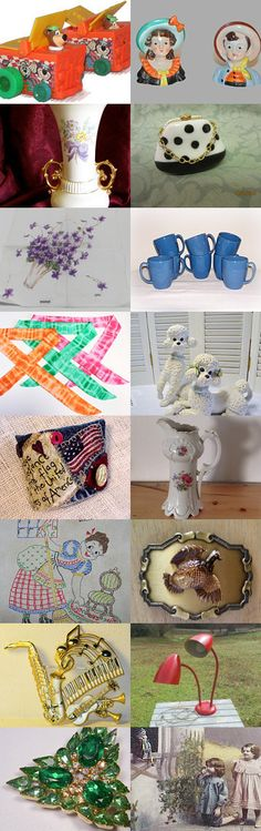 PPT Team Treasury -- Just My Thanks by Mrs. A. on Etsy--Pinned+with+TreasuryPin.com