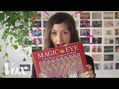 The secrets of the Magic Eye illusion, revealed - StumbleUpon