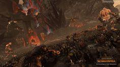 Total War Warhammer, primeras imágenes 3 | Hobbyconsolas.com
