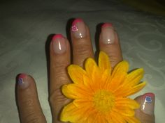 Nails by zickenmami67 from www.nageldesign-galerie.de