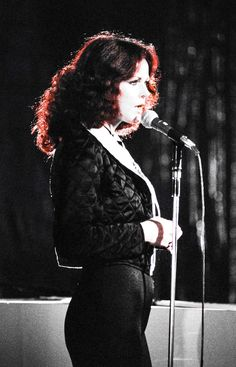 Frida, ABBA's red head