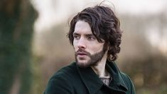 Great review for E06 The Living and the Dead -Nathan Appleby (COLIN MORGAN)