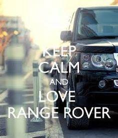 Range Rover meme