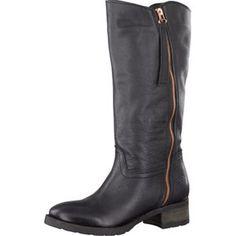 Tamaris-Schuhe-Stiefel-BLACK-Art.:1-1-25613-31/001