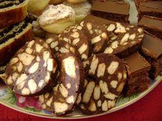 Receptek a kategóriában Keksz szalámi. Válaszd ki a legjobb receptet a…