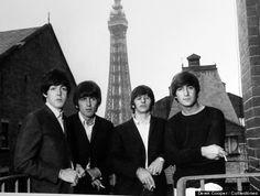 Treasure Trove Of Rare Beatles Photos Will Amaze You