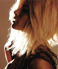 this hair #Hair #Blonde