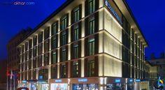 هتل DoubleTree By Hilton Istanbul - Old Town