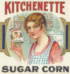 Vintage Ads & Labels (132)
