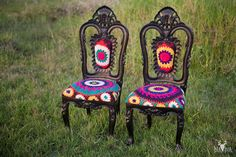 Hey, I found this really awesome Etsy listing at https://www.etsy.com/listing/210689628/fairy-tale-vintage-chairs-only-in