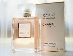 Chanel Coco Mademoiselle oz 100 mL Spray Eau de Parfum Brand New and Sealed 0122325202133 for sale online Perfume Versace, Perfume Diesel, Best Perfume, Perfume Bottles, Versace Fragrance, Coco Chanel Mademoiselle, Perfume Collection, Makeup Ideas, Korean Makeup