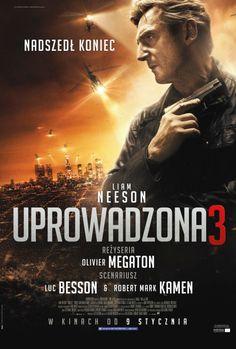 Uprowadzona 3 (2014) - Filmweb