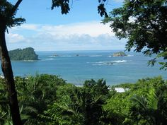 Costa Rica  Tell me you wouldn't mind waking up to this everyday...