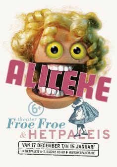 Aliceke' [2005] Rob Marcelis