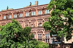 Tuesday Traveler with Just a Girl. Heidelberg, Germany