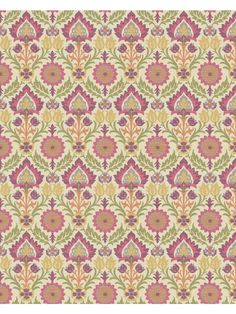 WP2465 - Wallpaper | Waverly Small Prints | AmericanBlinds.com